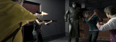 Resident Evil Resistance Open Beta Delayed on PS4, PC