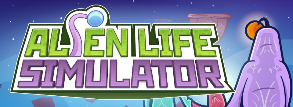 Alien Life Simulator: Early Access Review