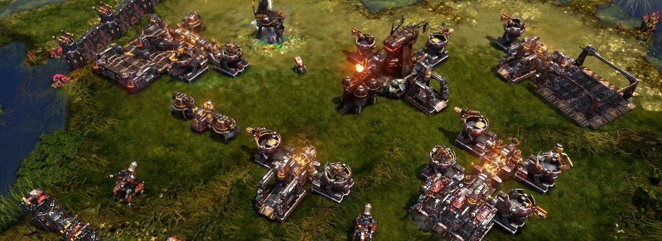 Grey Goo to Go Retail in Several Regions