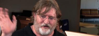 Gabe Newell to Speak His Opinion on Paid Mods
