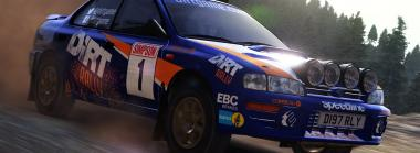 "DiRT Rally ""Ninjas"" onto Steam Early Access"