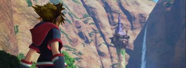 Kingdom Hearts Concert to Begin This August, World Tour in 2017