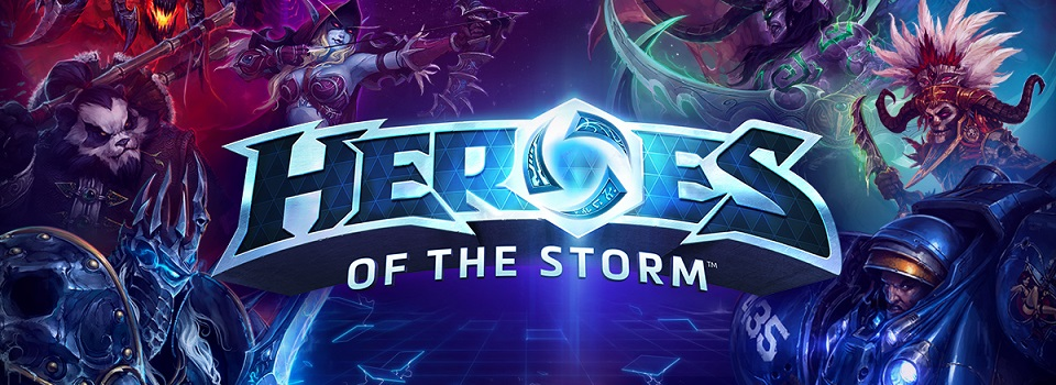 Blizzard Giving Away 20 Heroes in Heroes of the Storm