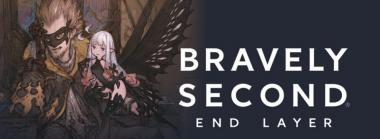 Bravely Second Sells 700K Copies