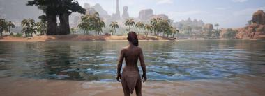 Conan Exiles Gets New Emotes: What Follows is Terrifying