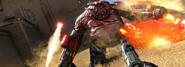 The First Serious Sam 4 Teaser Trailer is Released