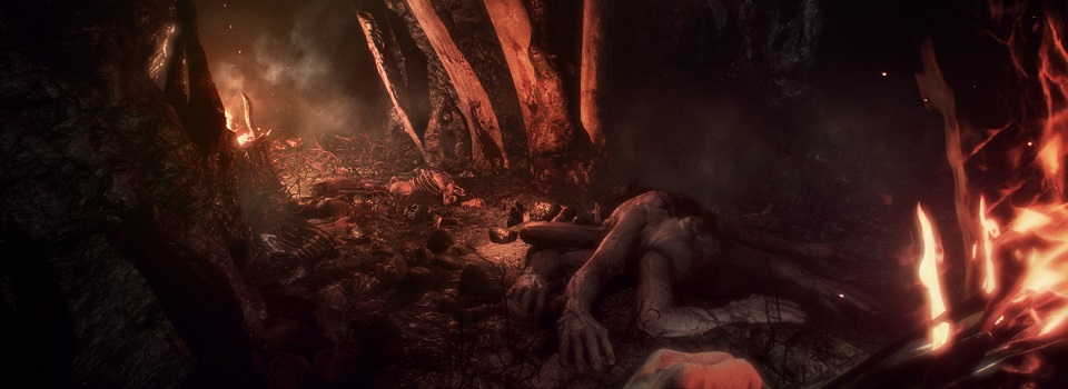 Agony to Receive PC Patch Removing Console Censorship