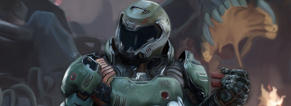 Future Doom Movie to Feature a Female Lead | Gamerz Unite
