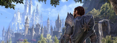 ESO Journey to Summerset Trailer Released