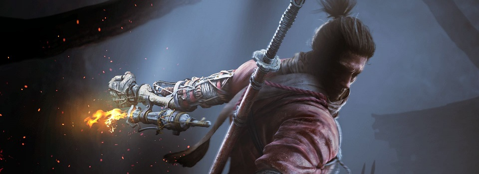 Sekiro: Shadows Die Twice Sells Over 2 Million Over 10 Days