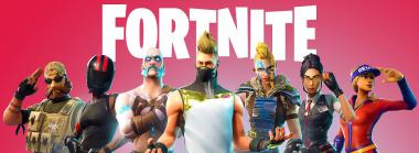 "Epic Games in ""Near-Constant Crunch"" to Support Fortnite"