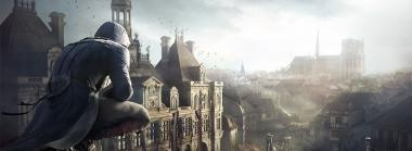 Assassin's Creed Could Save Notre-Dame