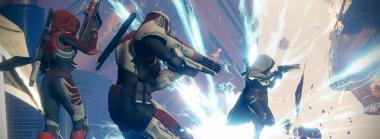 Destiny 2 Character Transfers was Canceled Because Sony, Of Course