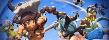 RUMOR: Disney Might Buy Out Nexon, the Korean Mega-Publisher