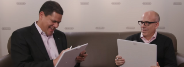 This is Reggie Fils-Aime's Last Day at Nintendo of America