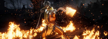 Mortal Kombat 11 Will NOT Be Sold in Japan Due To Violence