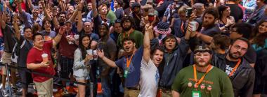COVID Central: QuakeCon 2020 Has Been Canceled