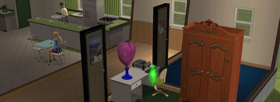 Former Sims 2 Developer Drops Neat Sims Facts on Twitter