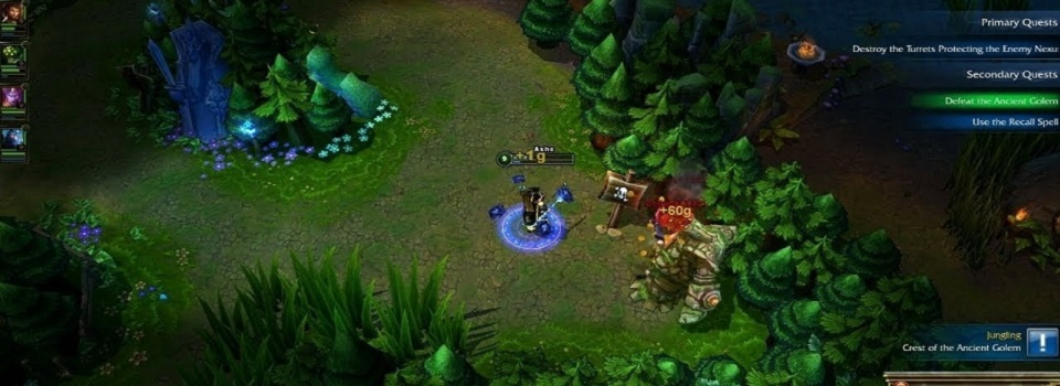 Riot Games Shuts Down Vanilla Server of LoL, But It's a Messy Affair