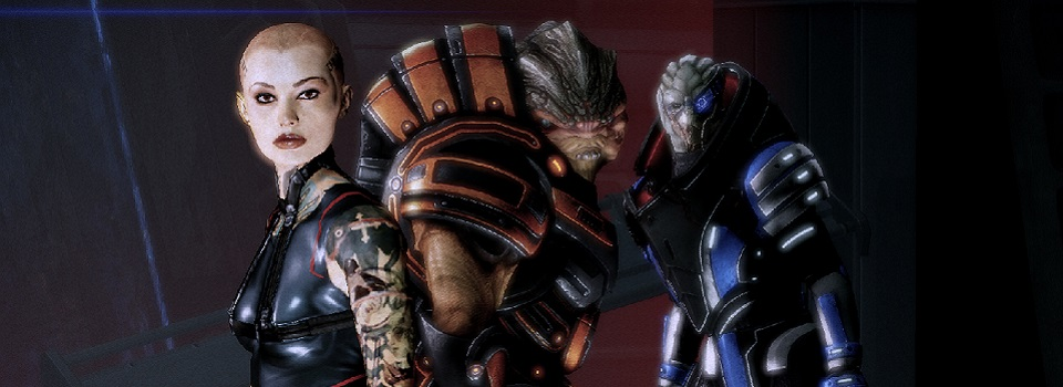 Bioware Details Some Changes Coming in Mass Effect: Legendary Edition