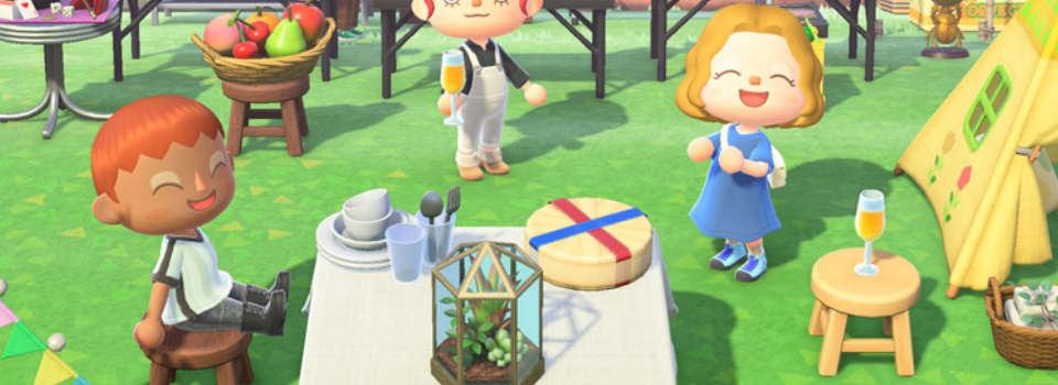 Big Cheese is Coming to Animal Crossing: New Horizons