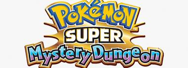 Pokemon Super Mystery Dungeon Confirmed for 2015, 2016