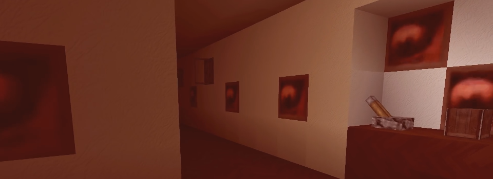 P.T. is Reborn Beautifully Within Minecraft