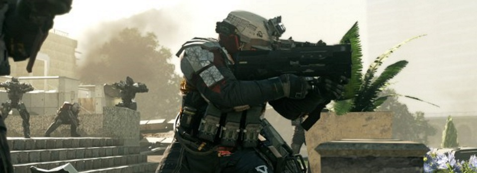Call of Duty: Infinite Warfare Announced