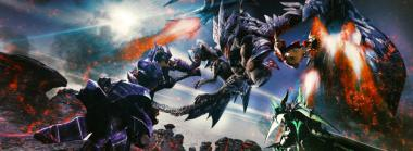 Monster Hunter XX Announced for Switch, Blows Up