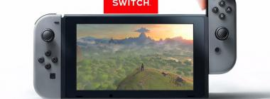 Nintendo Reportedly Increasing Manufacturing of Switch Consoles