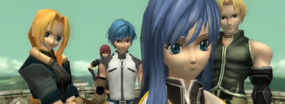 Star Ocean: Till the End of Time Launches on PlayStation 4
