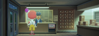 "Thimbleweed Park Now Lets You Remove ""Annoying In-Jokes"""