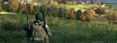 DayZ Releases 'Major' Update, Adds New Trees