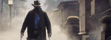 Red Dead Redemption 2 Is Now Coming In Spring 2018