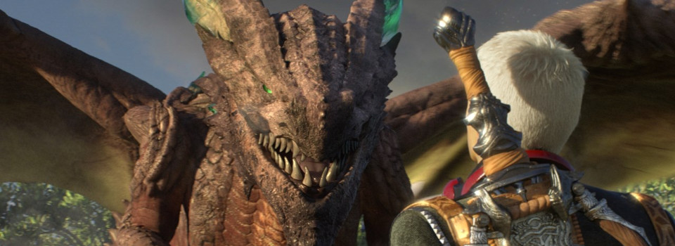 Microsoft Has Renewed Their Scalebound Trademark