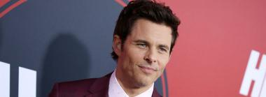 James Marsden to Star in Sonic the Hedgehog Movie