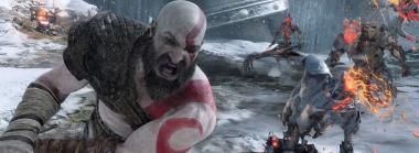 God of War was the Top Seller in April 2018