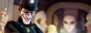 We Happy Few Refused a Rating by the Australian Authorities