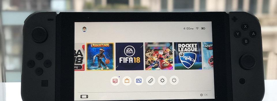 nintendo reveals details about switch paid online service gamerz unite