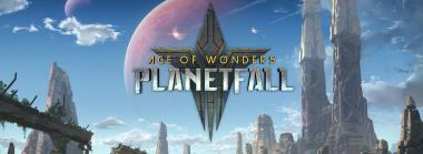 Triumph Announces New Sci-Fi Age of Wonders Game: Planetfall