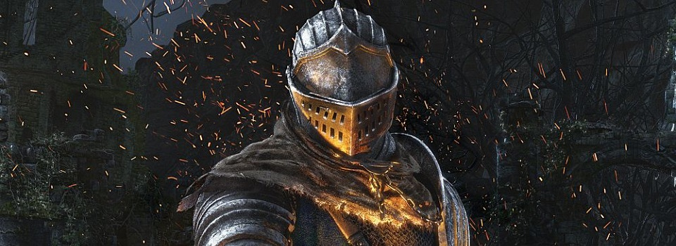 Dark Souls: Remastered is Already Available