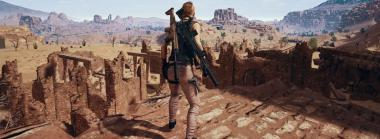 PUBG to Sue Epic Games for Fortnite: Battle Royale