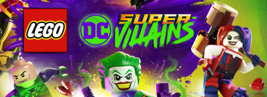 LEGO DC Super Villains Is Taking Over