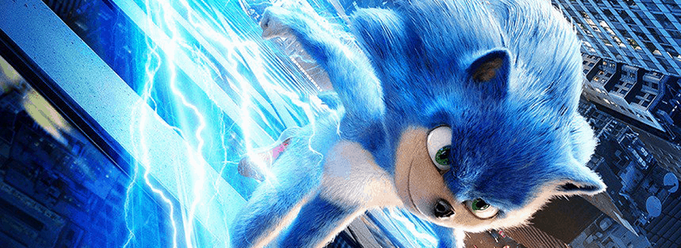 Let's Make Fun of the Sonic the Hedgehog Trailer