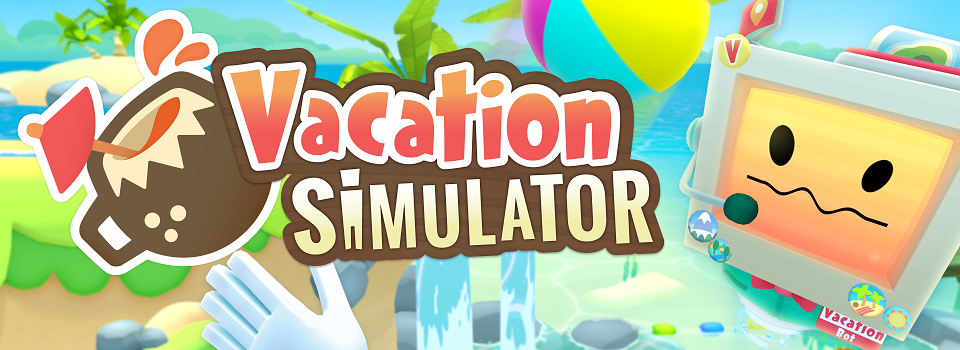 Vacation Simulator Review: It Got Even Better