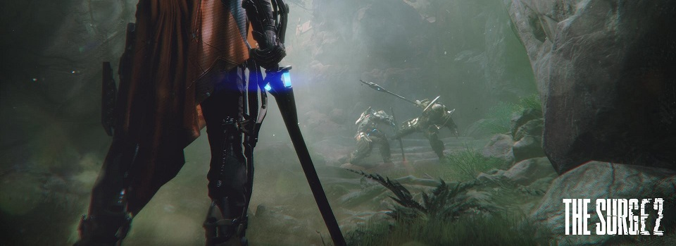 The Surge Two Opens Private Beta Applications, Closes Three Hours Later