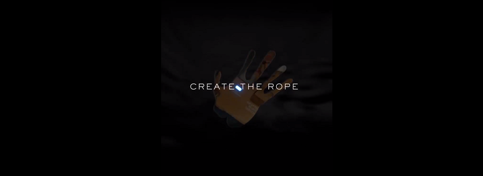 "Hideo Kojima Teases Death Stranding With ""Create The Rope"" Video"