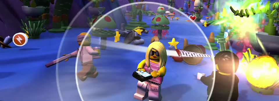Free-to-Play Lego Minifigures Online Relaunches in July as Buy-to ...