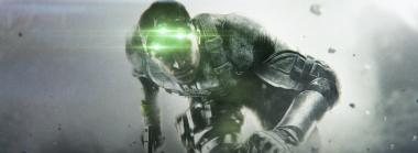 No Splinter Cell Game in the Works, but It's Not Dead