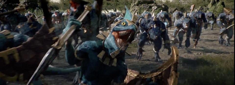Total War: Warhammer Mods Work